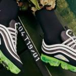 """【3月9日】Nike Air VaporMax 97 """"Japan""""【エア・ヴェイパーマックス97】"""