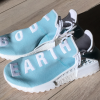 "【リーク】Pharrell x adidas NMD HU ""Body & Earth""【ファレル x アディダス】"