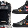 【2月発売】Supreme x Nike Air Force 1 Mid '07 Collection【シュプリーム x ナイキ】