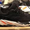 "【リーク】adidas Yeezy Boost 700 Wave Runner ""Black""【イージー ウェーブ ランナー 700】"