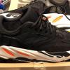 """【リーク】adidas Yeezy Boost 700 Wave Runner """"Black""""【イージー ウェーブ ランナー 700】"""