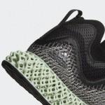 【2月】adidas Alphaedge 4D【アルファエッジ】