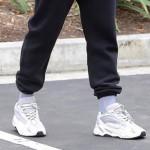 【リーク】New adidas Yeezy Wave Runner 700 V2??【イージー・ウェーブ・ランナー 700】