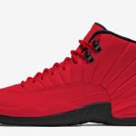 """【10月発売予定】Air Jordan 12 """"Bulls""""【エアジョーダン12】"""