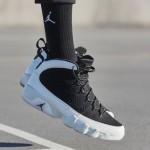 """【2月3日発売】Air Jordan 9 """"LA"""" 【エアジョーダン9】"""