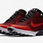 【1月18日】Nike HyperAdapt 1.0 Habanero Red【ハバネロレッド ハイパーアダプト】