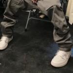"""【噂 2月27日発売予定】OFF-WHITE x Air Jordan 1 """"White""""【オフホワイト x エアジョーダン1】"""