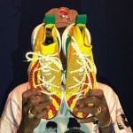 【リーク】Pharrell x adidas BYW(Boost You Wear)【ファレル x アディダス】