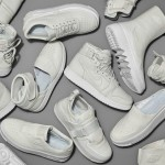 "【2月】Air Jordan1 & Air Force1 ""Reimagined"" Collection【エアジョーダン1 AF1】"