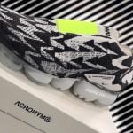 【リーク】ACRONYM x Nike VaporMax Moc 2【アクロニウム x ナイキ】