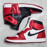 "【春発売】Air Jordan 1 Retro High OG ""Homage To Home""【エアジョーダン1】"