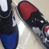 【リーク】Air Jordan 1 Rebel Top 3【エアジョーダン1 トップ3】