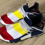 【リーク】BBC x adidas NMD Hu Trail 2018 Sample【BBC x アディダス NMD】