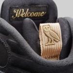 【2月16日発売】OVO x Nike Capsule Collection【エアジョーダン8】