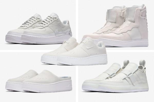 2月15日発売】Nike Air Force 1