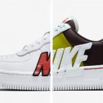 【2月15日発売】Nike Air Force 1 Upstep LX【エアフォース1 アップステップ】