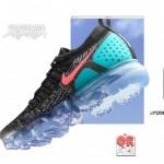 """【3月9日発売】Nike Air VaporMax 2.0 """"Hot Punch""""【エアヴェイパーマックス2.0】"""