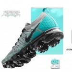 """【3月22日発売】Nike Air VaporMax 2.0 """"Dusty Cactus""""【エアヴェイパーマックス2.0】"""