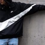 【2月3日再販】Nike Big Swoosh Anrk Jacket 新カラーも登場【アノラック ビッグスウッシュ】