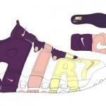 """【2018年秋発売】Nike """"Lucky Charms"""" Pack【ナイキ ラッキー チャームズ パック】"""