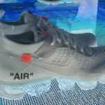 【3月発売!!?】Off -White x Nike Air VaporMax 2018【オフホワイト x ナイキ】