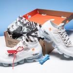 【新画像】Off-White x Nike Air VaporMax【オフホワイト x ナイキ エア ヴェイパーマックス 2018】