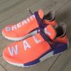 """【サンプル】adidas NMD Hu """"Breathe Walk"""" Sample【ファレル x アディダス】"""