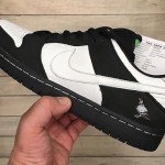 "【リーク】Nike SB Dunk Low ""Pigeon"" Sample【SBダンク・ロー】"