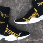 【リーク】VETEMENTS x Reebok Sock Runner UltraKnit 2018【ヴェトモン x リーボック】