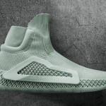 【リーク】adidas Futurecraft 4D Basketball Sneakers【アディダス フューチャークラフト 4D】