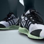 【2月23日発売】adidas Y-3 Runner 4D【ワイスリー ランナー 4D】
