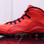 【超限定】Air Jordan 10  Steve Wiebe x Jordan House of Hoops Collection