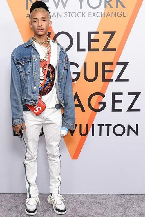 【近日発売】louis Vuitton最新フットウェア Archlight 【ダッドシューズ】 Sneaker