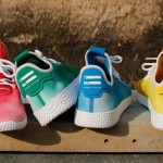 "【3月16日発売】Pharrell Williams x adidas HU ""HOLI Tennis Hu"" 【ファレル ホーリー】"