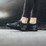 【3月3日発売】Nike Air VaporMax 再販クル━━━━(゚∀゚)━━━━!!【ヴェイパーマックス トリプルブラック】