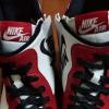"""【リーク】Air Jordan 1 Rebel """"Chicago""""【エアジョーダン1 シカゴ】"""