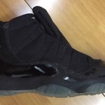 """【5月26日発売】Air Jordan 11 """"Blackout""""【エアジョーダン11】"""