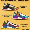 【8月18日】adidas Originals x PHARRELL WILLIAMS SOLAR HU NMD【BB9527, BB9528, BB9531】
