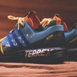【リーク】KITH x adidas Terrex Agravic GTX【キス x アディダス】