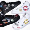 【3月12日】Supreme x NBA x Nike Air Force 1 【シュプ ナイキ NBA トリプルネーム】