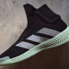 "【リーク】adidas Futurecraft 4D Basketball Sneaker ""Black""【フューチャークラフト4D】"