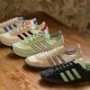 【3月9日】adidas Originals by Spezial 【アディダス】
