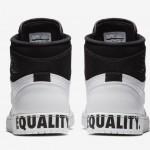 """【3月3日発売】Air Jordan 1 Retro High """"Equality""""【エアジョーダン1】"""