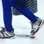 【リーク】Balenciaga 2018 FW New Chunky-Tech Sneakers【バレンシアガ】