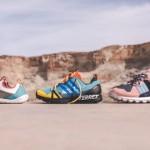 【3月30日発売】KITH x adidas Terrex EEA (Element Exploration Agency) Collection