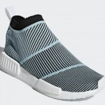 【3月10日発売】Parley For the Oceans x adidas NMD City Sock【アディダス パーレイ】