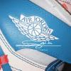 """【6/9発売】オフホワイト x エアジョーダン1 """"UNC""""【AQ0818-148】"""