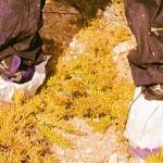 """【リーク】トラヴィス・スコット x エアジョーダン4 """"パープル"""""""