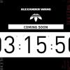 【5月19日発売】アディダス x アレキサンダー・ワン シーズン3 ドロップ2