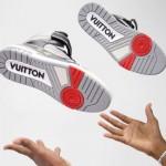 【リーク】ヴァージル・アブローがデザインしたルイ・ヴィトン スニーカー 2019が公開される!!